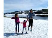 Norvège: road-trip famille