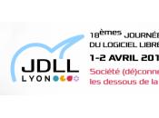 Journées logiciel libre (JDLL) avril Lyon