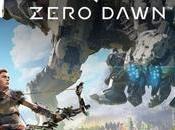 [Jeux vidéo] Horizon Zero Dawn, coup coeur