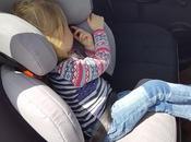 siège-auto (très) grand