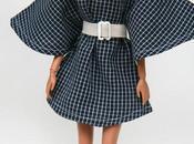Nouveau patron pour Barbie robe ange ceinture!)