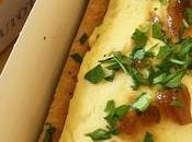 Arsène l'omelette façon snacking chic (paris