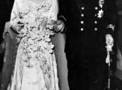 Connaissace Robe mariée occidentales