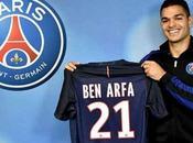 Mercato club turc souhaite recruter Arfa