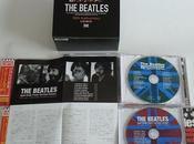 coffret Beatles original, réédité Japon