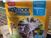Test universel micro-irrigation Easy Drip d'Hozelock