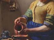 Emmener enfants l'expo Vermeer Louvre