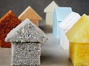 Adoptez l'isolation végétale pour votre Maison
