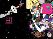 L'animé Tatami Galaxy annoncé VOSTFR chez Black