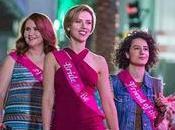 Pire Soirée avec Scarlett Johansson, Kravitz... Cinéma Juin