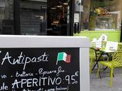 L'Antipasti, bout d'Italie cœur Halles