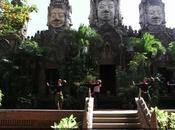 Cambodge Apsaras Bangkok (reportage)