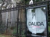 Dalida, garde-robe ville scène Palais Galliera