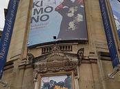 Expo incontournable Kimono, bonheur dames