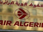 grève perturbe activités d'Air Algérie