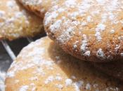 Kourabiethes Biscuits beurre grecs