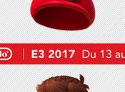 [E3'17] Nintendo dévoile plans, Mario Odyssey l'honneur