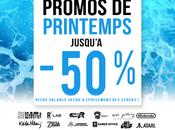 Promos Printemps stickers muraux: jusqu'à -50%