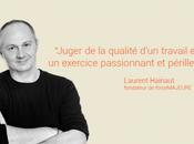 Interview Laurent Hainaut, fondateur force MAJEURE