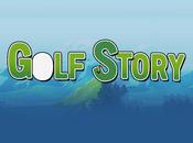 Focus jeu: Golf Story