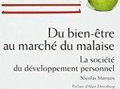 bien-être marché malaise Nicolas Marquis