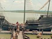 Jamestown (2017): d'histoire beaucoup revendications