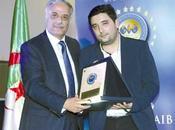 Trophée Export-2016 encourager made Algeria