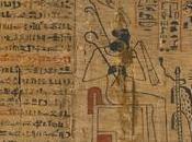 lumière électrique chez anciens Egyptiens