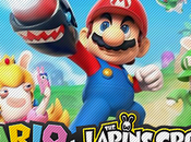 [E3'17] Mario Lapins Cretins Kingdom Battle enfin officialisé