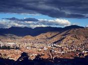 Cuzco, capitale Inca
