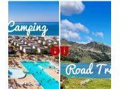 Plutôt camping France road trip