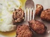 Depart pour grece avec cette recette boulettes vegetariennes