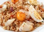 Kedgeree haddock