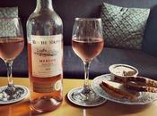 Sélection vins l'été blancs rosés Roche Mazet