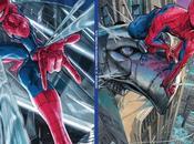 numéro Spider-Man collector avec couverture signée Yûsuke MURATA (One-Punch Man) annoncé chez Panini Comics