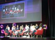 LeadersParis fait souffler l'esprit jeunesse pendant jours Paris