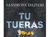 Tueras l'Ange Sandrone Dazieri