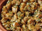 recette blog c'est l'ai fait Tajjine poulet chemoula