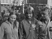 Kornelia Ender, star natation est-allemande n'était dopée