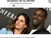 Pour tous autres, mer…Sy, @HeleneSy #racisme #haters