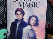 Shades Magic (Livre V.E. SCHWAB