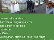 Notre voyage France