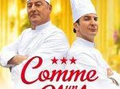 Comme chef