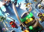 Nouvelle bande-annonce LEGO NINJAGO, Film Vidéo