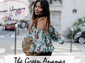 Interview Clarisse Green Ananas