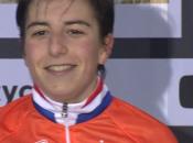 Maud Kaptheijns rejoint l'équipe Aert!