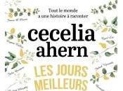 Jours Meilleurs Cecilia Ahern