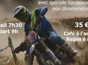 Randonnée moto Servières (48), septembre 2017
