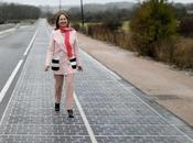 Projet Normandie Autoroute Solaire
