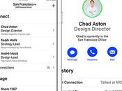 Apple Accenture s'associent pour créer solutions d'affaires